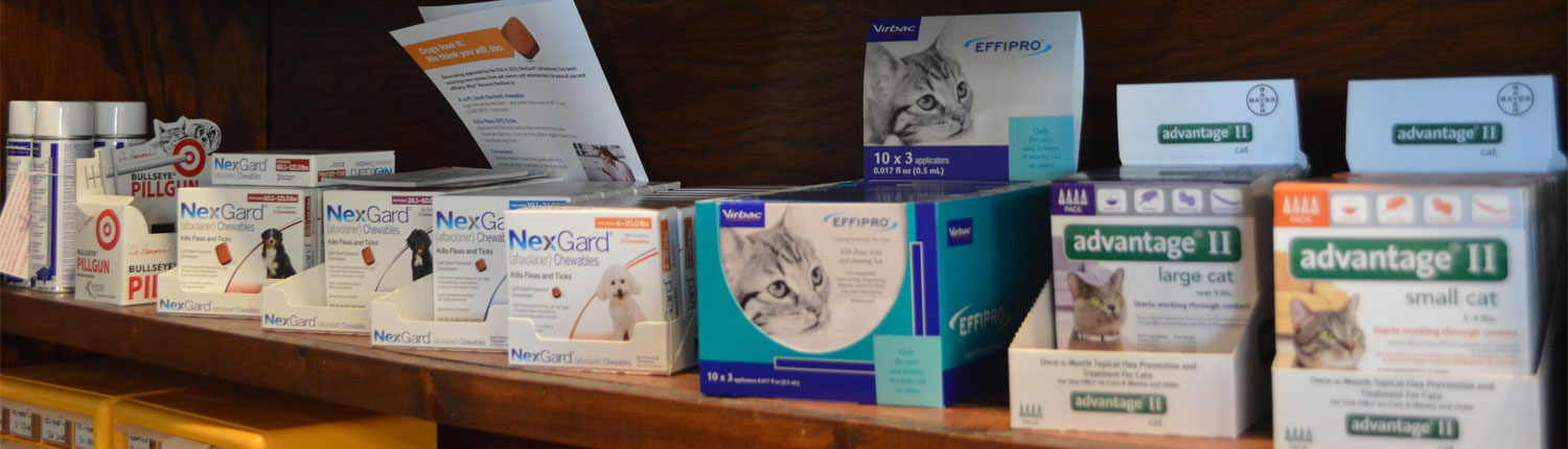 Veterinary Medical Supplies